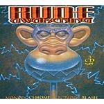 Rude Awakening Monkey Chrome Electrode Flash