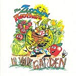 The Zucchini Brothers In Your Garden
