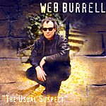 Web Burrell The Usual Suspect