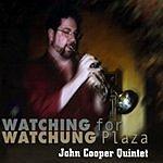 John Cooper Watching For Watchung Plaza