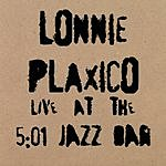 Lonnie Plaxico Live At The 5:01 Jazz Bar