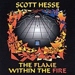 Scott Hesse The Flame Within The Fire
