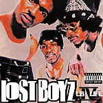 Lost Boyz LB  IV Life