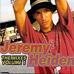 Jeremy Heiden The Mixes, Vol.1