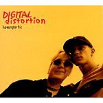 Digital Distortion Homospastic