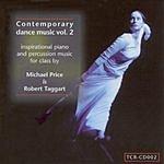 Michael Price Contemporary Dance Music, Vol.2