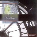 Michael Price Contemporary Dance Music - Vol.3
