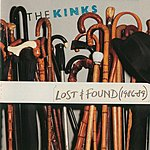 The Kinks Lost And Found (1986-1989)