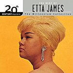Etta James 20th Century Masters - The Millennium Collection: The Best Of Etta James