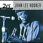 John Lee Hooker 20th Century Masters - The Millennium Collection: The Best Of John Lee Hooker