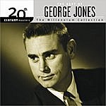 George Jones 20th Century Masters - The Millennium Collection: The Best Of George Jones