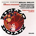 Barbra Streisand Hello, Dolly! (Original Motion Picture Soundtrack)