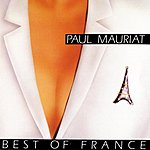 Paul Mauriat & His Orchestra Best Of France