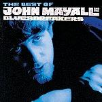 John Mayall & The Bluesbreakers As It All Began: The Best Of John Mayall & The Bluesbreakers 1964-1969