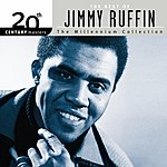 Jimmy Ruffin 20th Century Masters - The Millennium Collection: The Best Of Jimmy Ruffin