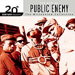 Public Enemy 20th Century Masters - The Millennium Collection: The Best Of Public Enemy
