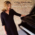 Vicky Emerson Dream With Me