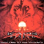 Kaos Rising Welcome To The Violence