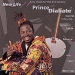Prince Diabate New Life