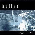 Holler A Different Blue