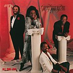 Gladys Knight & The Pips All Our Love