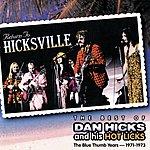 Dan Hicks & His Hot Licks The Blue Thumb Years 1971-1973