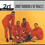 Smokey Robinson 20th Century Masters - The Millennium Collection: The Best Of Smokey Robinson & The Miracles