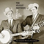 The Clinch Mountain Boys The Complete Mercury Recordings