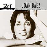 Joan Baez 20th Century Masters - The Millennium Collection: The Best Of Joan Baez