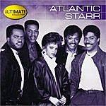 Atlantic Starr Ultimate Collection:  Atlantic Starr
