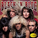 Black 'N Blue Ultimate Collection:  Black 'N Blue