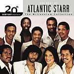Atlantic Starr 20th Century Masters - The Millennium Collection: The Best Of Atlantic Starr