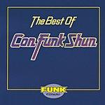 Con Funk Shun The Best Of Con Funk Shun