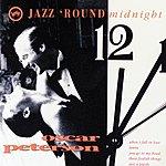 Oscar Peterson Jazz 'Round Midnight