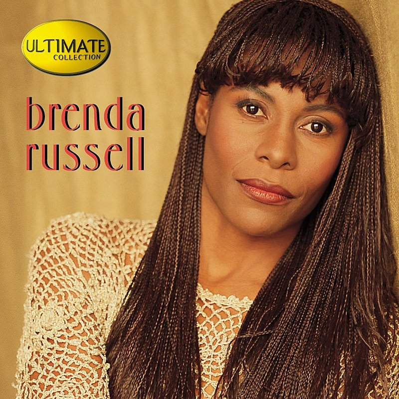Cover Art: Ultimate Collection:  Brenda Russell