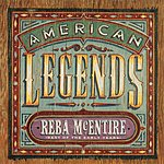Reba McEntire American Legends: Best Of The Early Years