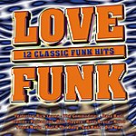 Cover Art: Love Funk