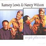 Nancy Wilson Simple Pleasures