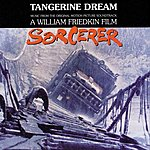 Tangerine Dream Sorcerer