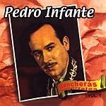 Pedro Infante Rancheras Inmortales, Vol.1