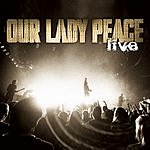 Our Lady Peace Our Lady Peace Live