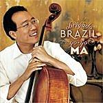 Yo-Yo Ma Obrigado Brazil