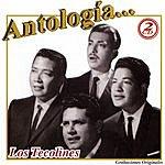 Los Tecolines Antologia: Los Tecolines