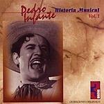 Pedro Infante Historia Musical, Vol.1