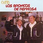 Los Broncos De Reynosa 16 Exitos De Los Broncos De Reynosa