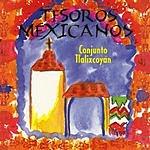 Conjunto Tlalixcoyan Tesoros Mexicanos: Conjunto Tlalixcoyan