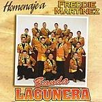 Banda Lagunera Homenaje A Fredy Martinez