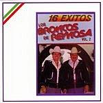 Los Broncos De Reynosa 16 Exitos De Los Broncos De Reynosa - 2nda. Edicion