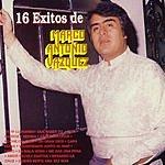 Marco Antonio Vazquez 16 Exitos De Marco Antonio Vazquez