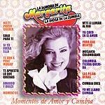 La Sonora de Margarita Momentos De Amor Y Cumbia